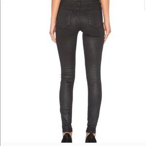 Skinny jeans Blank NYC coated